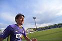 Soccer : 2018 J1 League: Kashiwa Reysol 0-1 Sanfrecce Hiroshima