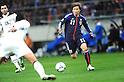 Takashi Inui (JPN), FEBRUARY 29, 2012 - Football / Soccer : 2014 FIFA World Cup Asian Qualifiers Third round Group C match between Japan 0-1 Uzbekistan at Toyota Stadium in Aichi, Japan. (Photo by Takahisa Hirano/AFLO)