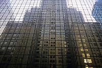 Chrysler Building, New York, USA, 2013
