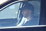 Juventus's Uruguayan midfielder Rodrigo Bentancur arrives for training as part of Serie A restart at the Juventus Training Centre, Turin. Picture date: 20th May 2020. Picture credit should read: Jonathan Moscrop/Sportimage
