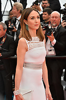 Elsa Zylberstein at the gala screening for &quot;Sorry Angel&quot; at the 71st Festival de Cannes, Cannes, France 10 May 2018<br /> Picture: Paul Smith/Featureflash/SilverHub 0208 004 5359 sales@silverhubmedia.com