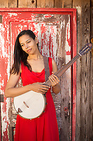 Carolina Chocolate Drops Rhiannon Giddens for INDY Week