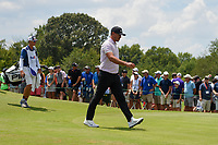 Brooks Koepka (USA) heads down 9 during round 3 of the WGC FedEx St. Jude Invitational, TPC Southwind, Memphis, Tennessee, USA. 7/27/2019.<br /> Picture Ken Murray / Golffile.ie<br /> <br /> All photo usage must carry mandatory copyright credit (© Golffile | Ken Murray)