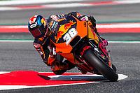 Bradley Smith of Great Britain and RedBull KTM Factory Team  rides during free practice for the MotoGP of Catalunya at Circuit de Catalunya on June 10, 2017 in Montmelo, Spain.(ALTERPHOTOS/Rodrigo Jimenez) (NortePhoto.com) (NortePhoto.com)