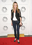 Jessalyn Gilsig at the Twenty-Seventh Annual PaleyFest: William S. Paley Television Festival honoring The Cast of Glee held at The  Saban Theatre in Beverly Hills, California on March 13,2010                                                                   Copyright 2010  DVS / RockinExposures