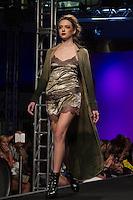 S&Atilde;O PAULO-SP-03.03.2015 - INVERNO 2015/MEGA FASHION WEEK -Grife Sant&iacute;ssima/<br /> O Shopping Mega Polo Moda inicia a 18&deg; edi&ccedil;&atilde;o do Mega Fashion Week, (02,03 e 04 de Mar&ccedil;o) com as principais tend&ecirc;ncias do outono/inverno 2015.Com 1400 looks das 300 marcas presentes no shopping de atacado.Br&aacute;z-Regi&atilde;o central da cidade de S&atilde;o Paulo na manh&atilde; dessa segunda-feira,02.(Foto:Kevin David/Brazil Photo Press)