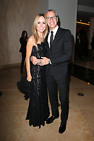 7 January 2018 -  Beverly Hills, California - Dana Walden, Matt Walden. 75th Annual Golden Globe Awards_Roaming held at The Beverly Hilton Hotel. <br /> CAP/ADM/FS<br /> &copy;FS/ADM/Capital Pictures