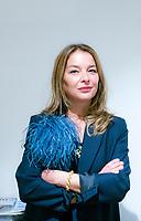 Lia Piano é una scrittrice figlia dell'architetto  Renzo Piano.