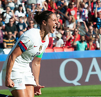2019.06.16 FiFA WWC USA VS Chile