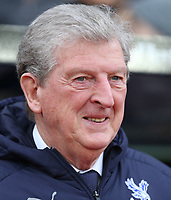 Crystal Palace manager Roy Hodgson <br /> <br /> Photographer Rob Newell/CameraSport<br /> <br /> The Premier League - Saturday 9th February 2019  - Crystal Palace v West Ham United - Selhurst Park - London<br /> <br /> World Copyright © 2019 CameraSport. All rights reserved. 43 Linden Ave. Countesthorpe. Leicester. England. LE8 5PG - Tel: +44 (0) 116 277 4147 - admin@camerasport.com - www.camerasport.com