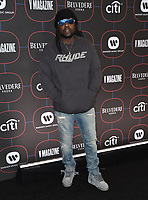07 February 2019 - Los Angeles, California - Wale. 2019 Warner Music Group Pre-Grammy Celebration held at Nomad Hotel. Photo Credit: Birdie Thompson/AdMedia