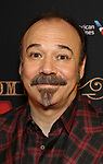 """Danny Burstein attends the Broadway Opening Night performance After Party for """"Moulin Rouge! The Musical"""" at the Hammerstein Ballroom on July 25, 2019 in New York City."""