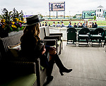 LOUISVILLE, KY - November 2: Scenes from Breeders Cup World Championship Friday on November 2, 2018 in Louisville, Kentucky. Photo by Scott Serio/Eclipse Sportswire/Breeders Cup