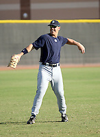 Dennis Raben / Seattle Mariners 2008 Instructional League..Photo by:  Bill Mitchell/Four Seam Images