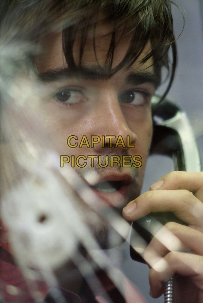 COLIN FARRELL.in Phone Booth.Filmstill - Editorial Use Only.Ref: 11550.CAP/AWFF.Supplied by Capital Pictures