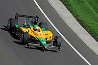 10-18 May 2008, Indianapolis, Indiana, USA. Will Power's Honda/Dallara.©2008 F.Peirce Williams USA.
