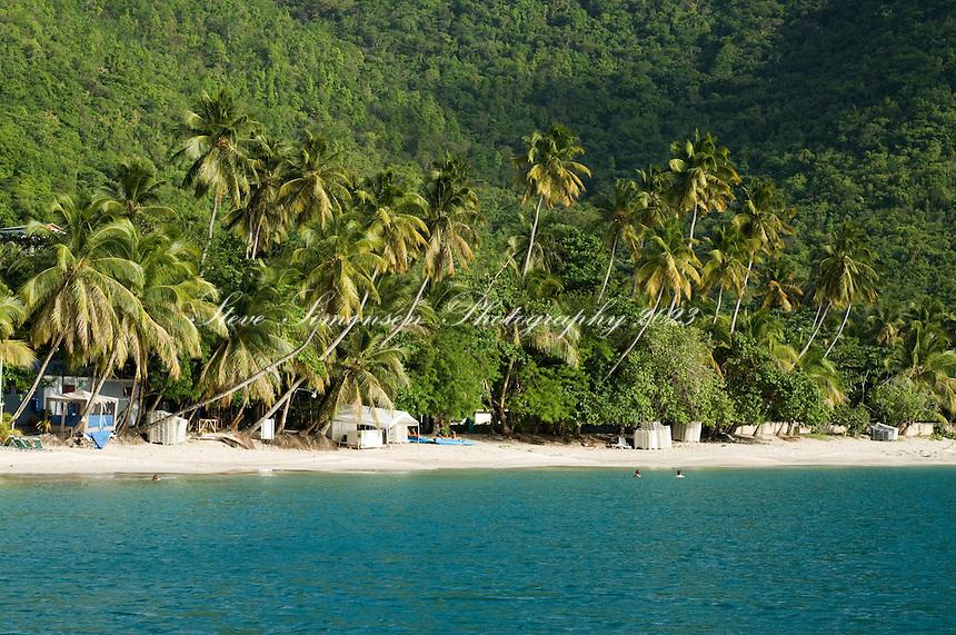 Cane Garden Bay<br /> Tortola<br /> Virgin Gorda