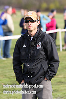 New Northern Illinois Coach Greg Hipp put on a great Meet as NIU hosted the Midwest Regional.