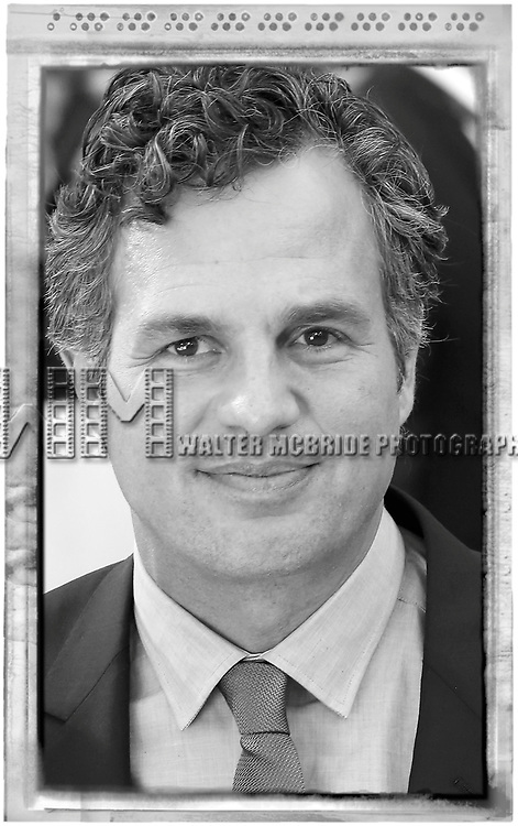 Mark Ruffalo attends the Red Carpet Arrivals for 'Foxcatcher' at the Roy Thomson Hall during the 2014 Toronto International Film Festival on September 8, 2014 in Toronto, Canada.