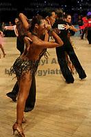 0801240723c UK Open dance competition. International Centre,  Bournemouth, United Kingdom. Thursday, 24. January 2008. ATTILA VOLGYI