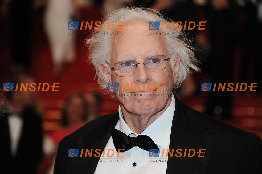 Bruce Dern .Cannes 23/5/2013 .66mo Festival del Cinema di Cannes 2013 .Foto Panoramic / Insidefoto .ITALY ONLY