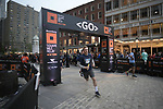 Action - Bloomberg Square Mile Relay New York 2017