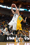 BYU 1314 BasketballM vs San Francisco