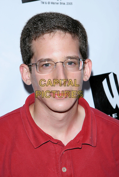 22 July 2005 - Los Angeles, California - Richard Rubin. WB 2005 Summer All Star Celebration held at The Cabana Club. Photo Credit: Jacqui Wong/AdMedia