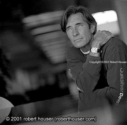 Vince Engel - President, Esecutive Creative Director - Leagas Delaney, San Francisco: Executive portrait photographs by San Francisco - corporate and annual report - photographer Robert Houser.