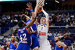 20170407. Euroleague 2016/2017. Real Madrid v Anadolu Efes Istambul.