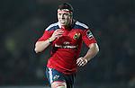 Robin Copeland of Munster Rugby.<br /> <br /> Guiness Pro 12<br /> Newport Gwent Dragons v Munster Rugby<br /> Rodney Parade<br /> 21.11.14<br /> &copy;Steve Pope-SPORTINGWALES