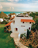 MEXICO, Maya Riviera, the Esencia Hotel and Villas, Yucatan Peninsula
