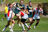U19s – Wyong Roos v Woy Woy Roosters