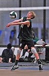 2012-10-25 HS: LRUHS at VCS Boy's Volleyball