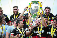 Aviva Premiership Final: Saracens v Exeter Chiefs
