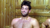 Jonny Mitchell<br /> Celebrity Big Brother 2018 - Day 7<br /> *Editorial Use Only*<br /> CAP/KFS<br /> Image supplied by Capital Pictures