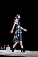 UT Fashion Show 2012 - Contour