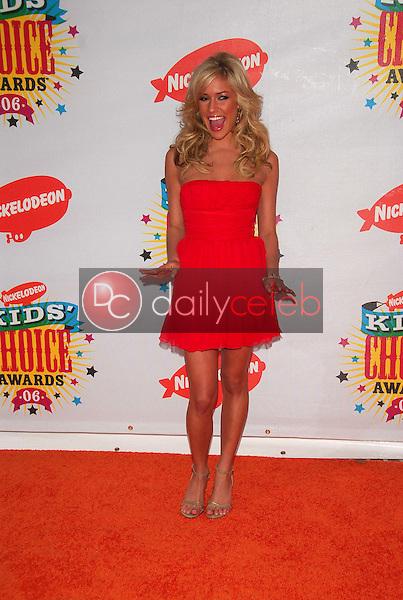Kristin Cavallari<br />at Nickelodeon's 19th Annual Kids' Choice Awards. Pauley Pavilion, Westwood, CA. 04-01-06<br />Dave Edwards/DailyCeleb.com 818-249-4998