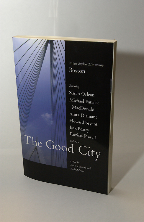 The Good City book review