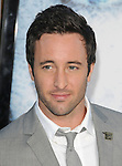 Alex O'Loughlin at The Warner Brother Pictures Premiere of Whiteout held at The Mann's Village Theatre in Westwood, California on September 09,2009                                                                                      Copyright 2009 DVS / RockinExposures