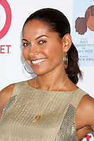 CULVER CITY, CA - AUGUST 12:  Salli Richardson-Whitfield at the 3rd Annual My Brother Charlie Family Fun Festival at Culver Studios on August 12, 2012 in Culver City, California.  Credit: mpi26/MediaPunch Inc.