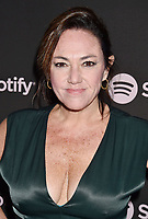 LOS ANGELES, CA - FEBRUARY 07: Claudia Brant attends Spotify's Best New Artist Party at the Hammer Museum on February 07, 2019 in Los Angeles, California.<br /> CAP/ROT/TM<br /> ©TM/ROT/Capital Pictures
