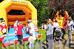 PICNIC: Children from Tralee KDYS and St Brendan's Pre-schools enjoying the Teddy Bears Picnic in Tralee Town Park on Friday as part of Fe?ile nBlaith in association with the KLSP Buntu?s Start Program..