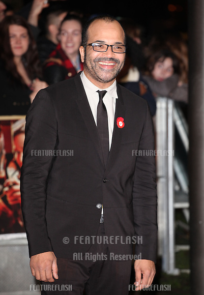 Jeffrey Wright  arriving for The Hunger Games, Catching Fire World Premiere, London Leicester Square. 11/11/2013 Picture by: Alexandra Glen / Featureflash