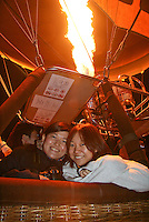 20110817 Hot Air Cairns 17 August