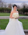 Tappan Hill, December Wedding