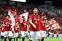 Soccer : SURUGA Bank Championship 2017 Saitama : Urawa Red Diamonds - Chapecoense