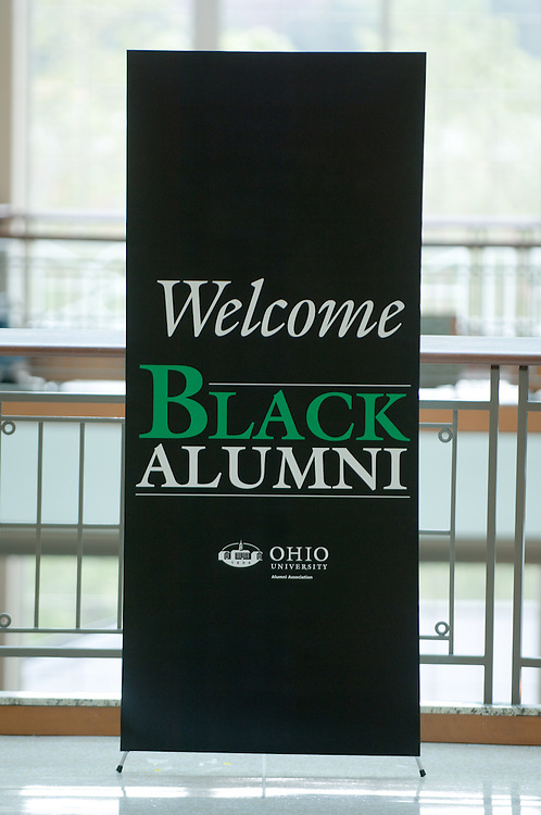 18249Ohio University Black Alumni Reunion: