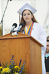 Cranford High School 2014 Graduation
