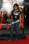"HOLLYWOOD, CA. - May 12: Shar Jackson arrives at the premiere of Universal Pictures' ""Drag Me To Hell"" at Grauman's Chinese Theatre on May 12, 2009 in Hollywood, California."